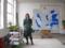Sieger White Award 2020 voor Liesbeth Piena